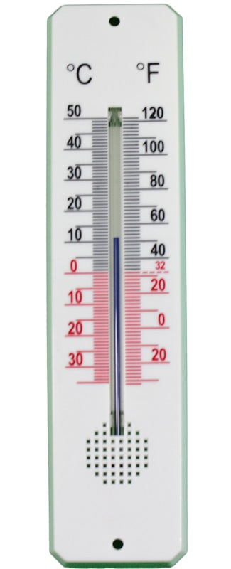 Office Thermometer Wall Thermometer From Thermometers Direct