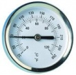 Magnetic Bi-metal Dial Thermometer