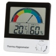 Therma-Hygrometer with comfort zone indication