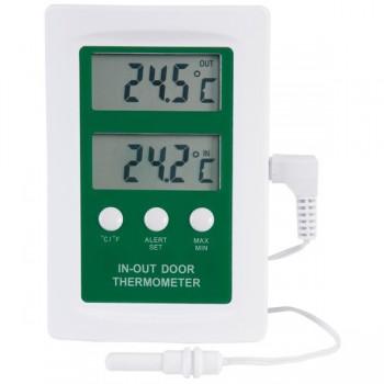 Low Room Temperature Alarm