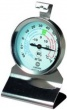 Comark Dial Refrigerator/Freezer Thermometer RFT2AK