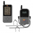 Maverick ET-733 Silver BBQ Wireless Food Thermometer