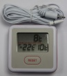Max Min Fridge Freezer Thermometer