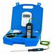 Legionnaires Thermometer Kit Calibrated ETI 860-860 With Cert 4th Dec 2019